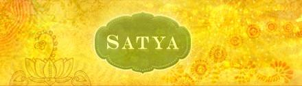 Casa Satya sau cum să o arzi ayurvedic