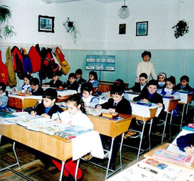 Atelier de dans pentru copii