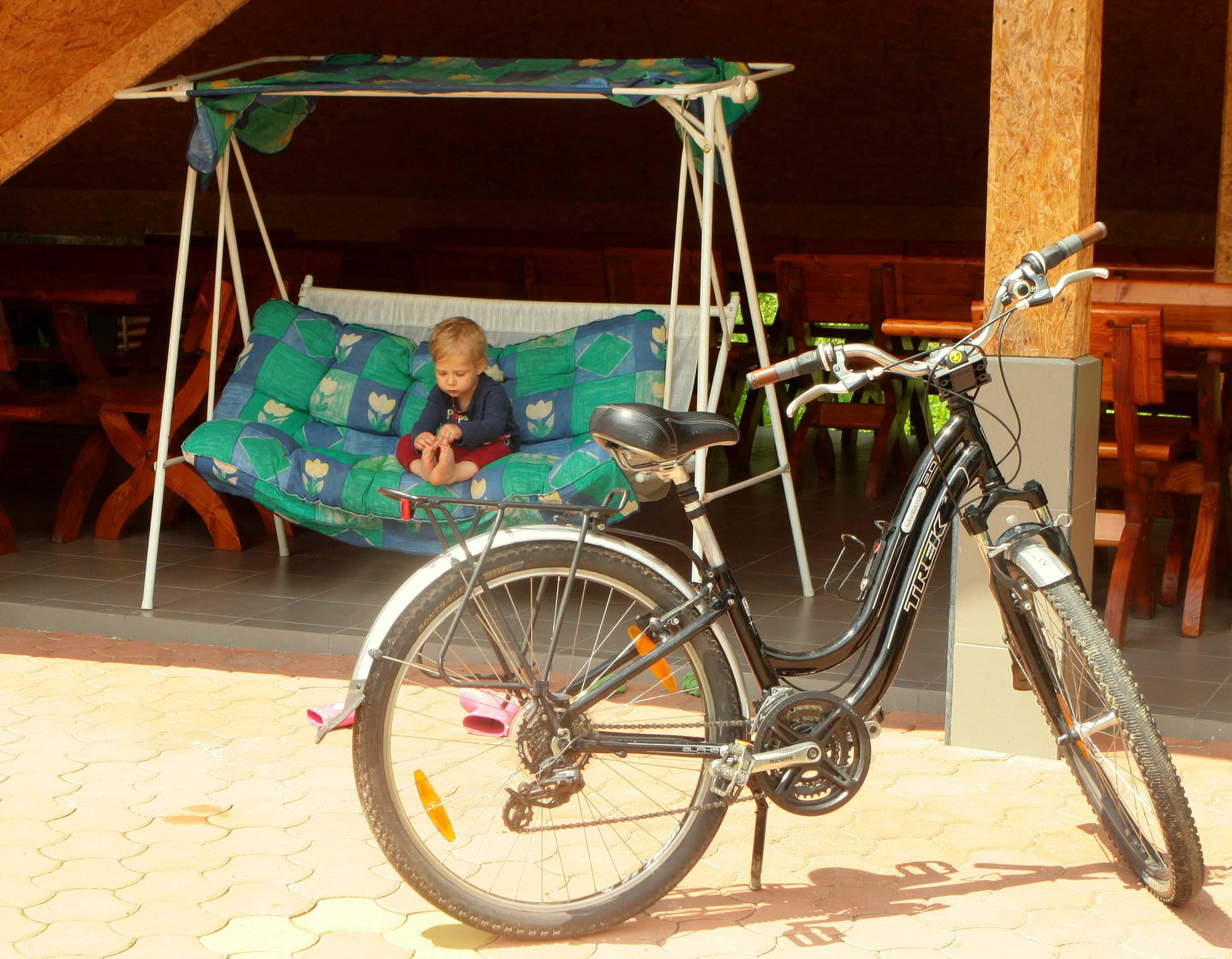 Tara frumoasa. Biciclete. Aventur(i)a de UrbanKid.ro