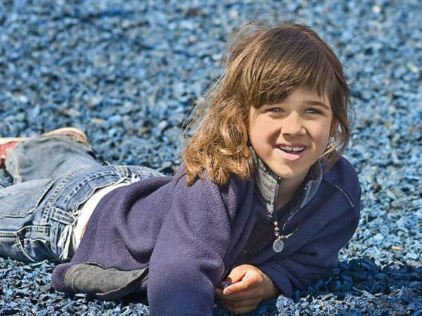 Șoseaua Kiseleff, un mare loc de joacă pentru copii