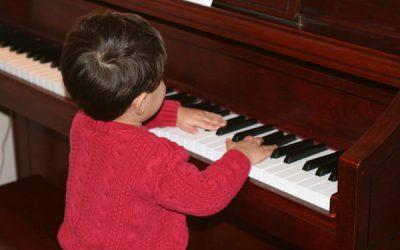 Muzică în joacă pentru toți copiii