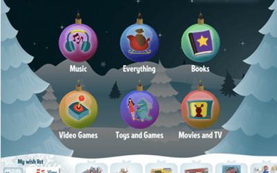 În așteptarea Crăciunului Ep.4: Listă cu dorințele copiilor, marca Amazon