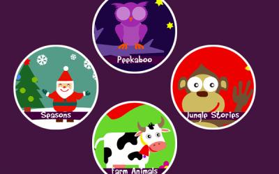 GooGoo sau cum te distrezi și înveți cu iPhone-ul și iPad-ul