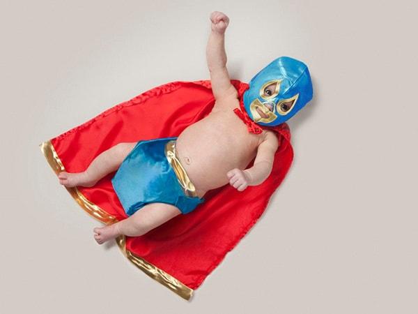 Când va crește copilul meu va fi…