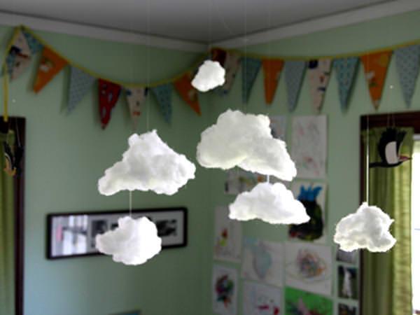 Ne plac norii… când atârnă de tavan