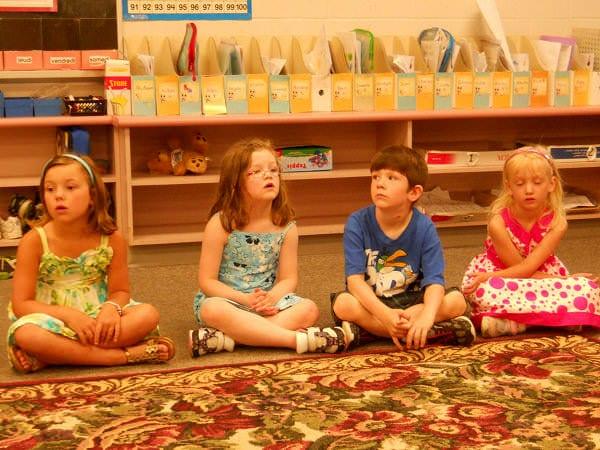 Diferențe și asemănări între sistemele Montessori și Waldorf