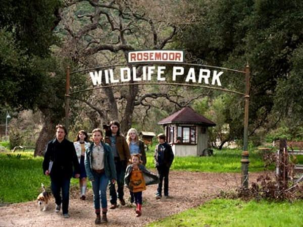 Avem o Grădină Zoologică – film după o întâmplare adevărată