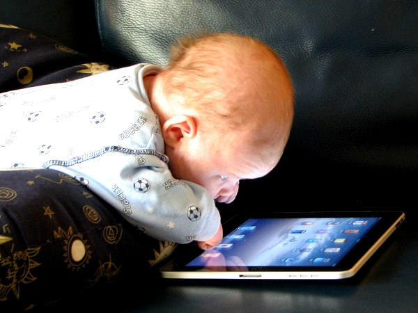 Aplicații și jocuri pentru copii în AppStore