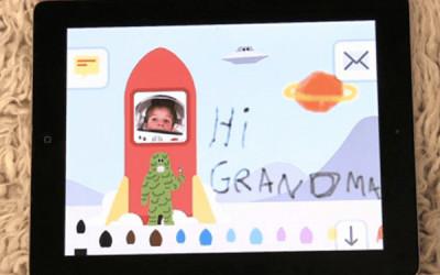 Prima căsuță de mail pentru copil, Maily