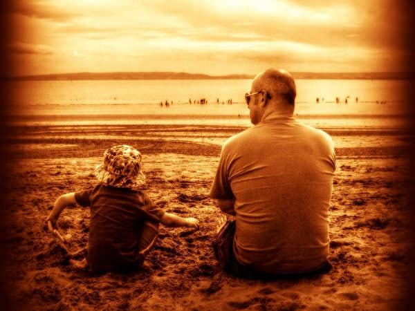 Ce și-ar dori un părinte de băiat să știe cel mic?
