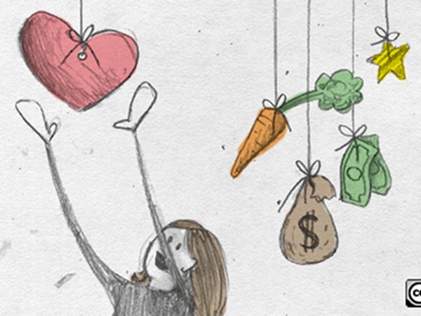 Cum să începem educația financiară a copiilor