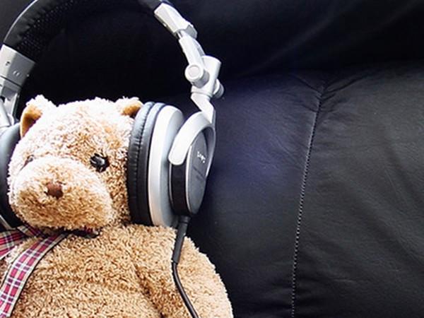 Care sunt beneficiile muzicii pentru copii?