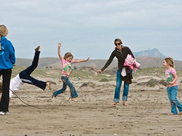 Exercițiile fizice și starea emoțională a copiilor [studiu]