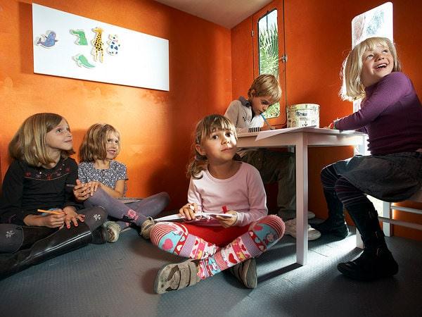 Metodele de educație și homeschooling-ul