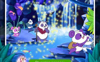 Povești și desene animate într-o singură aplicație