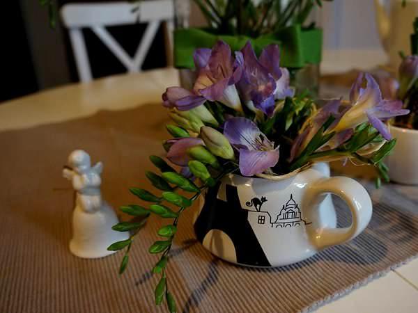 Aristocats – la un ceai și o cafea cu familia