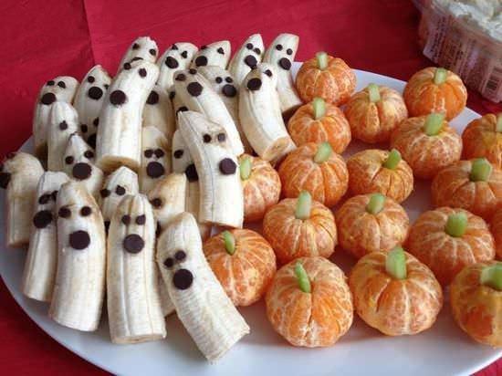 varianta de halloween