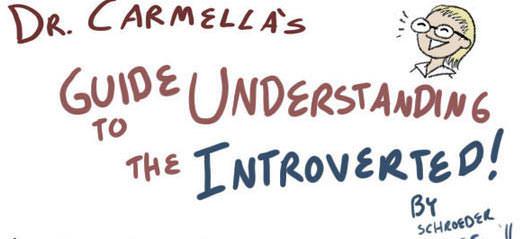 Cum să înțelegem mai bine persoanele introvertite