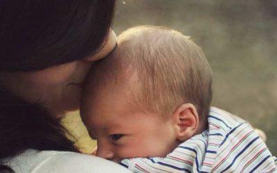 Ziua din care nu mi-a mai fost frica de plansul copilului meu
