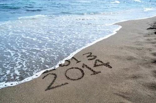 La Mulți Ani 2014!