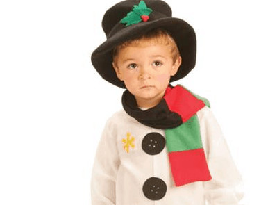 Crăciunul perfect pentru copilul tău [P]