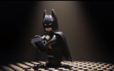 Cel mai așteptat film pentru fanii LEGO: The LEGO Movie