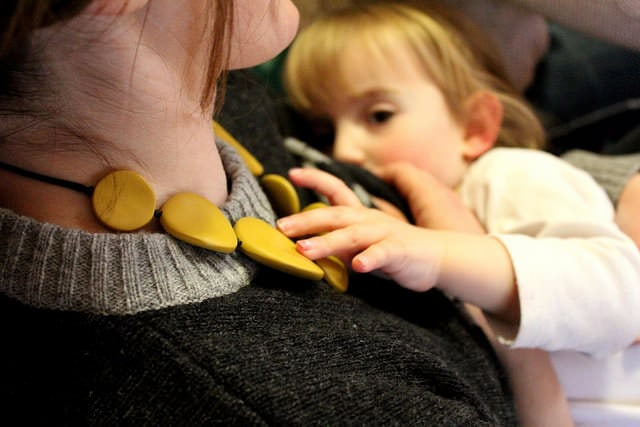 Curs pentru mămici și viitoare mămici: Education in Lactation