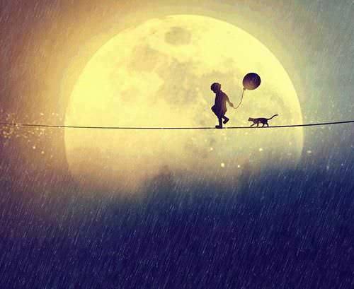 Dorințe asupra copiilor noștri sau dorințe către copiii noștri?