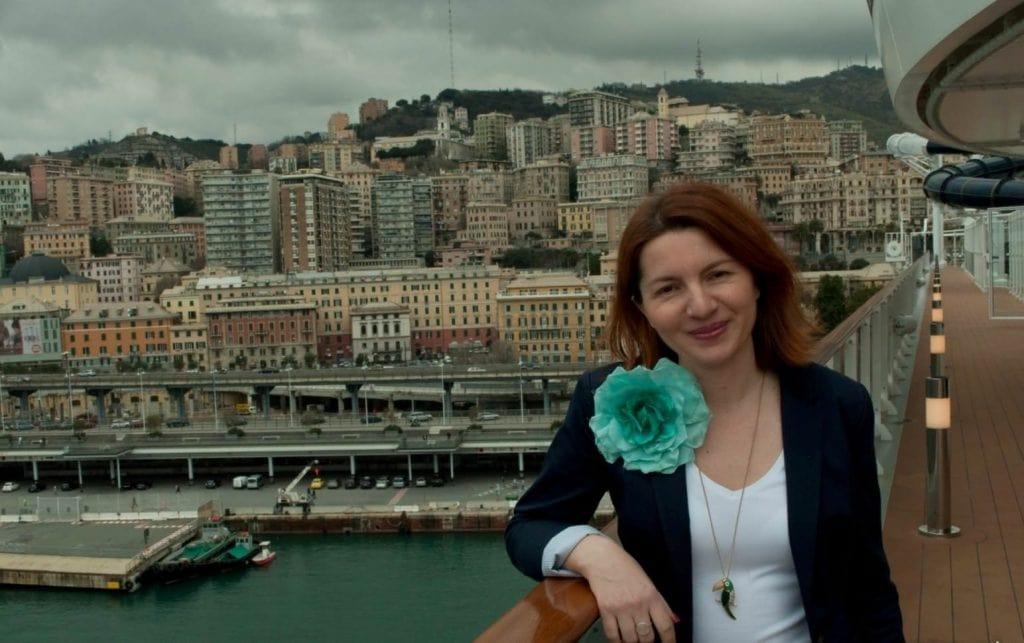Fulvia Genova