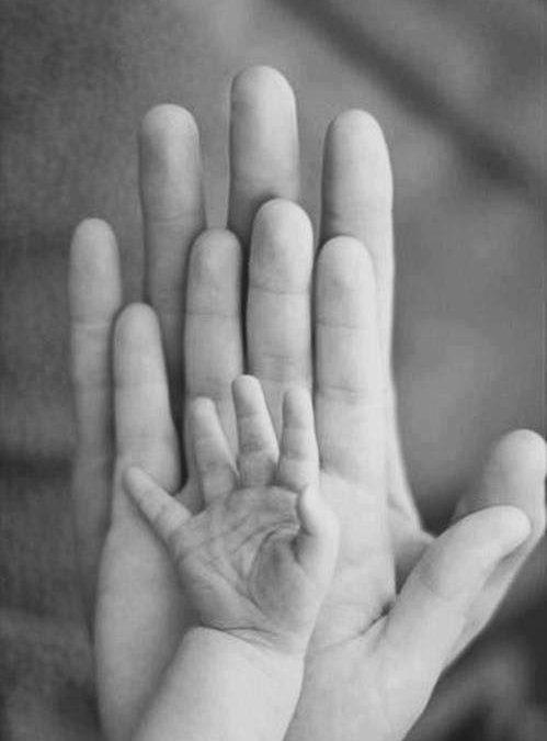 Grijă pentru copii, pentru noi și pentru cei pe care-i iubim