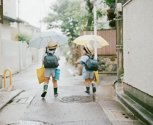Frica de prima zi la grădiniță sau școală