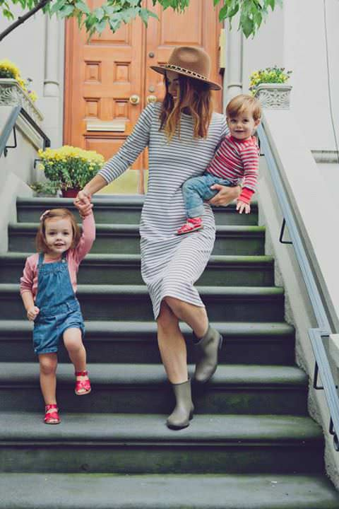 La un pas de Stylish Mom Predeal (fashion&family break, 28-30 martie)