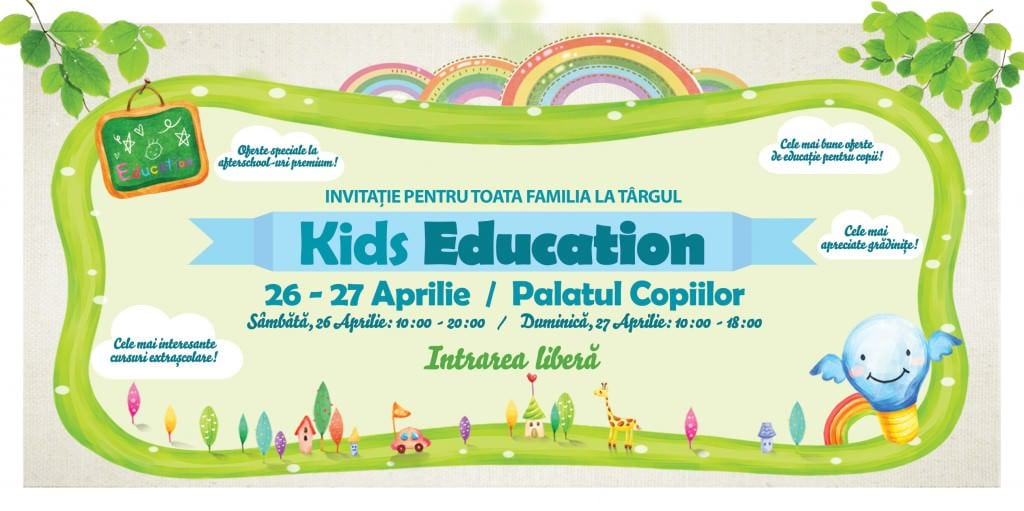 KidsEducation