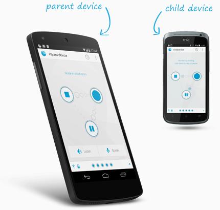 Cum îți transformi telefonul mobil într-un baby monitor?