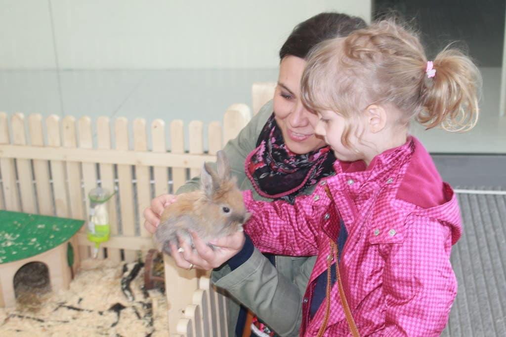 Surprize și activități pentru copii, în Liberty Center [P]