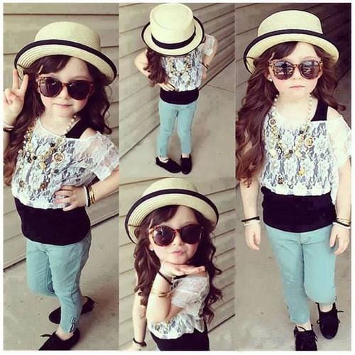 Cum alegi ochelarii de soare pentru copii?