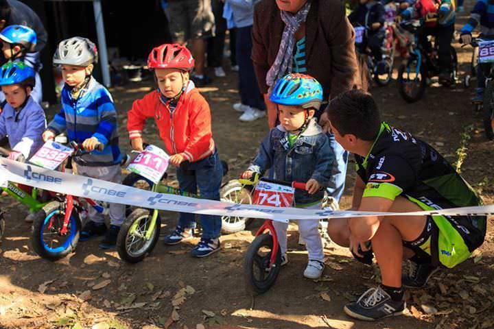Rocket Bike Fest, competiție de biciclete cu lecții de bine