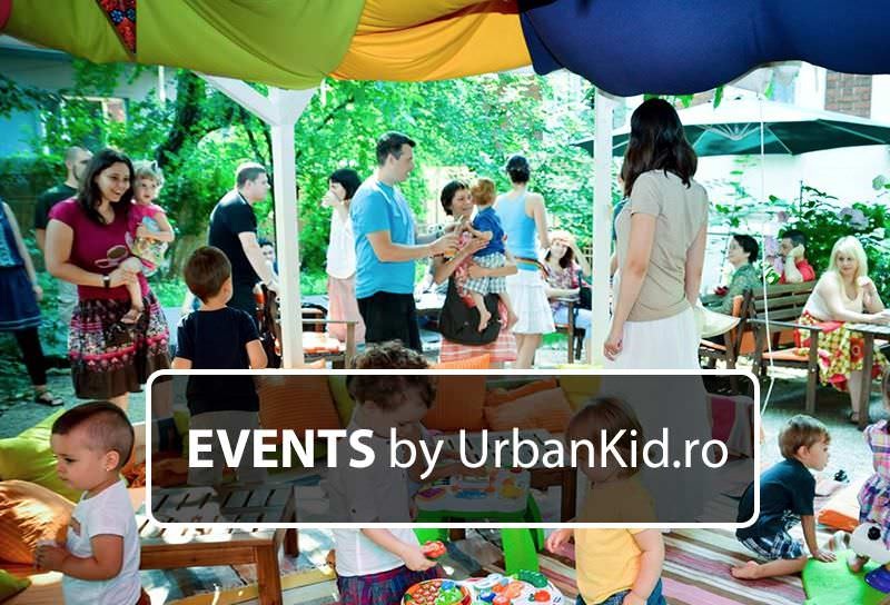 EVENTS by UrbanKid.ro