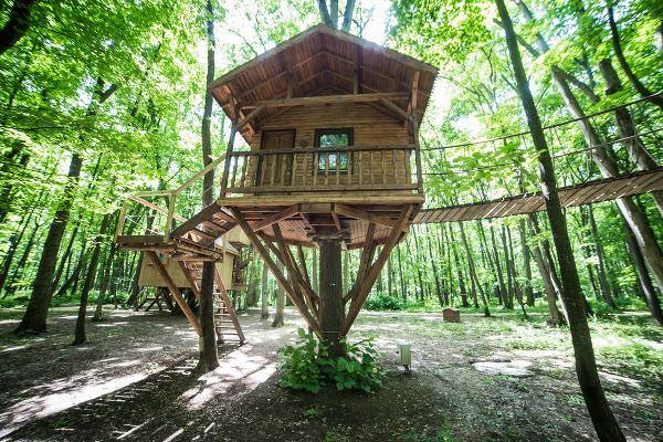 Propunere de excursie la 20km de București: Edenland