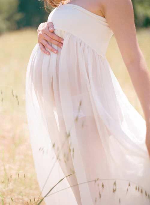 Infografic – superalimente pentru graviduțe