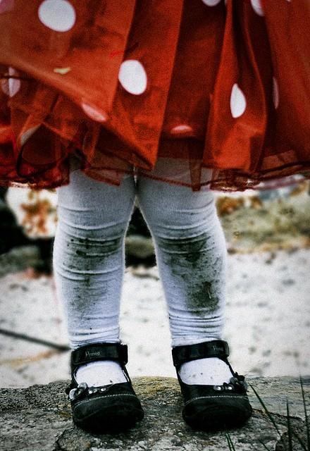 Studiu: sistemul imunitar al copiilor și contactul cu microbii