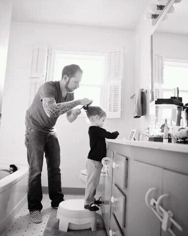 10 lucruri simple, dar importante pentru care o fiică ar trebui să îi mulțumească tăticului