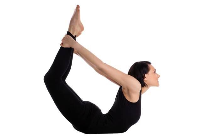 Câteva reguli pentru a face yoga acasă