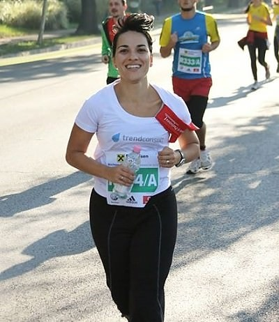 Transmaraton pe Transfagarasan pentru Padurea Copiilor