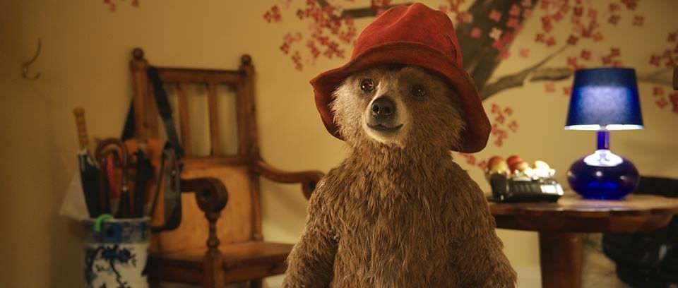 Film nou în cinema pentru familii și copii: Ursulețul Paddington