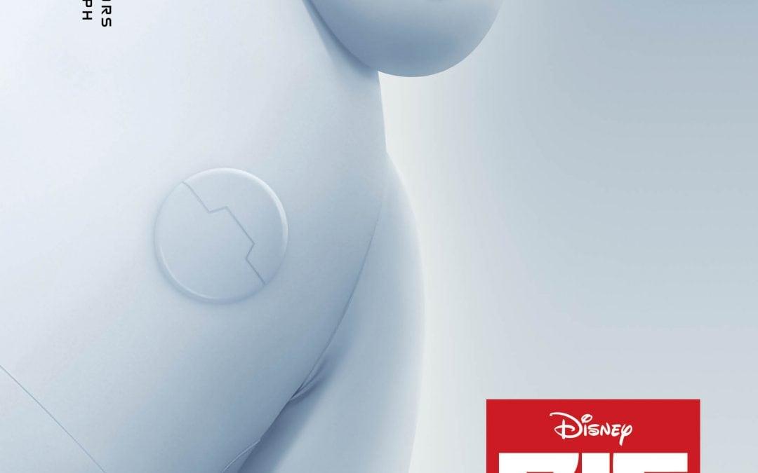 Big Hero 6 – sau cum o să plângi încă o dată la un film Disney