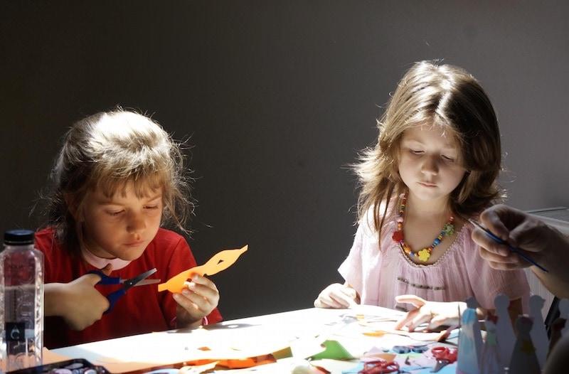 Jocuri si activitati pentru copii