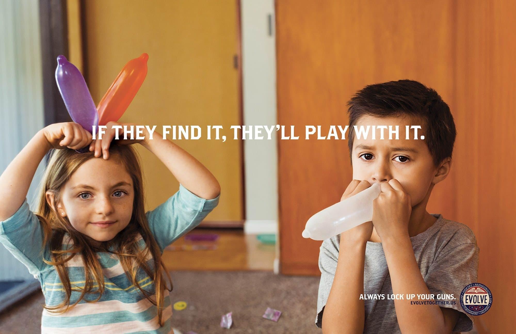 Jucării de adulți?