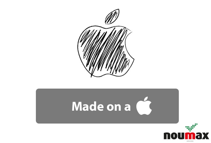 Made on a 
