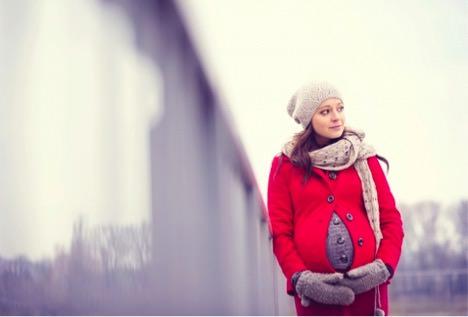 Tratarea gripei in sarcina si alaptare